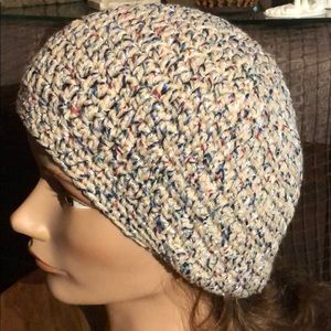 Slouchy hat winter slouchy beanie